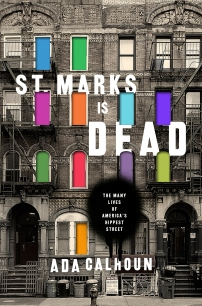 St-Marks-Is-Dead-Cover